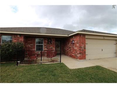 Lockhart Single Family Home For Sale: 510 SE Christopher Cv NW