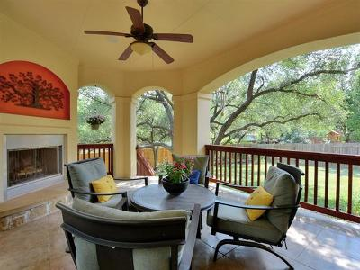 Leander Single Family Home For Sale: 1902 Alamo Bound