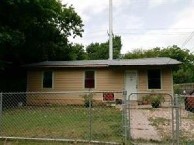 Austin Single Family Home For Sale: 1146 Richardine Ave