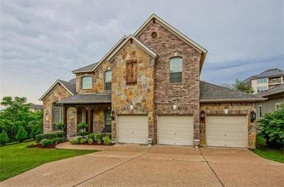 Travis County Single Family Home For Sale: 10724 Straw Flower Dr