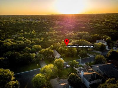 Residential Lots & Land For Sale: 3005 Wadsworth Way
