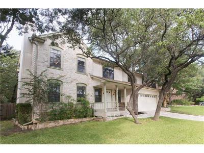 Austin Single Family Home For Sale: 6309 Colina Ln