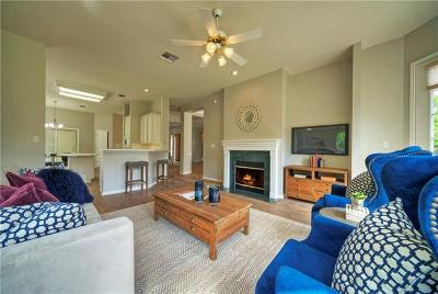Single Family Home For Sale: 11713 Onion Hollow Run