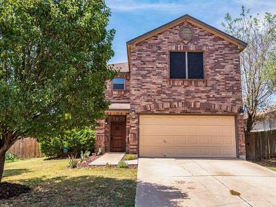 Single Family Home For Sale: 6313 Roseborough Dr