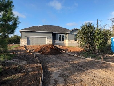 Bastrop County Single Family Home For Sale: 179 Cardinal Loop