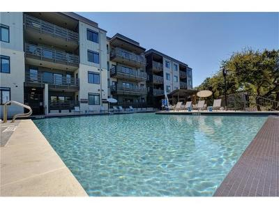 Austin TX Condo/Townhouse For Sale: $470,000