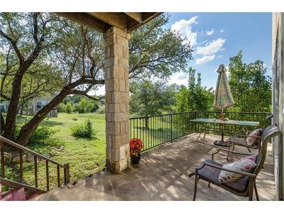 Condo/Townhouse Pending - Taking Backups: 5402 Beacon Dr #D