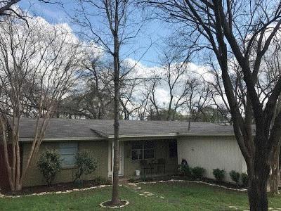 Austin Multi Family Home For Sale: 1901 Fairlawn Ln