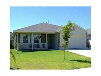 Hays County, Travis County, Williamson County Single Family Home Pending - Taking Backups: 6709 Sabrina Dr