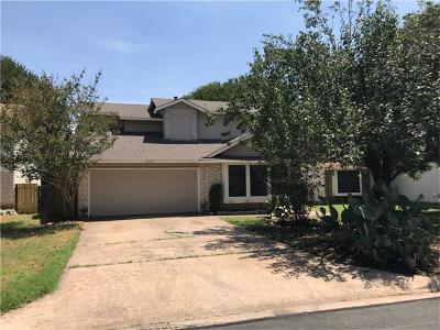 Maple Run, Maple Run Sec 01, Maple Run Sec 03, Maple Run Sec 05-A, Maple Run Sec 06, Maple Run Sec 07-B, Maple Run Sec 09 Single Family Home For Sale: 8009 Tiffany Dr