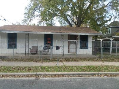 Austin Single Family Home For Sale: 308 Pedernales St