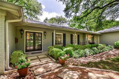 Single Family Home Pending - Taking Backups: 3411 Foothill Ter