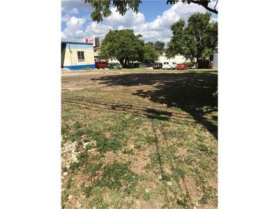 Residential Lots & Land For Sale: 2205 Chestnut Ave
