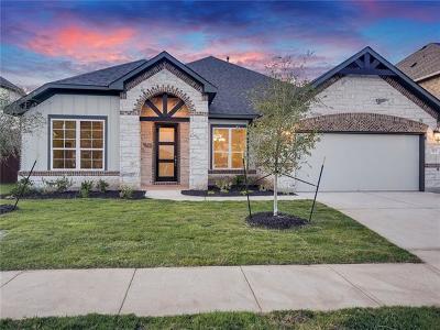 Georgetown Single Family Home For Sale: 313 Millard St