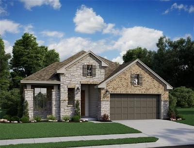 Highlands At Mayfield Ranch, Mayfield Ranch, Mayfield Ranch Ph 04, Mayfield Ranch Sec 05, Mayfield Ranch Sec 08, Preserve At Mayfield Ranch, Village At Mayfield Ranch Ph 05, Village Mayfield Ranch Ph 01 Single Family Home For Sale: 3720 Kyler Glen Rd