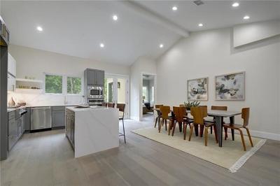 Single Family Home For Sale: 2115 Brackenridge St
