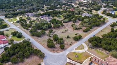 Driftwood Residential Lots & Land For Sale: 305 Nicholas Ln