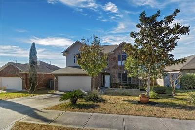 Travis County Single Family Home For Sale: 11304 Wet Season Dr