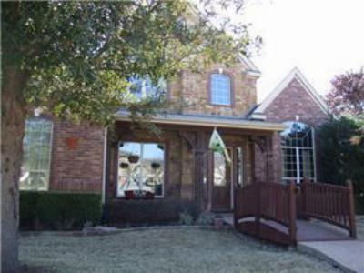 Single Family Home Sold: 12001 Capella Trl