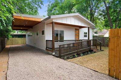 Austin Condo/Townhouse Pending - Taking Backups: 2905 E 5th St #B