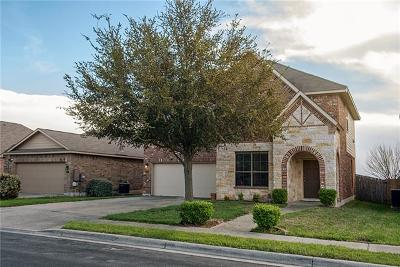 Austin Single Family Home For Sale: 2109 Callingwood Dr