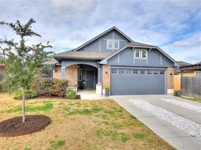Austin Single Family Home For Sale: 7108 Hester Rd