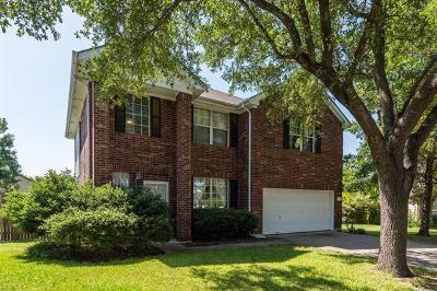 Single Family Home Pending - Taking Backups: 1701 Cheetah Cv