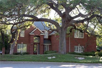 Single Family Home For Sale: 10601 Indigo Broom Loop