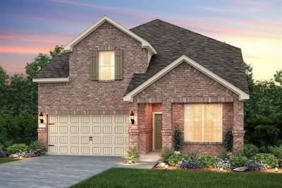 Austin Single Family Home For Sale: 14200 Alloro Dr