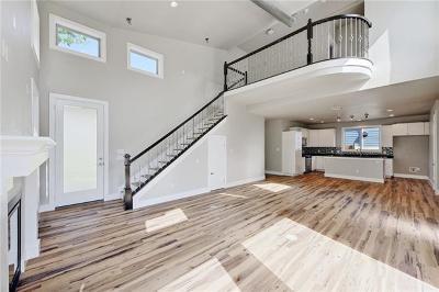 Single Family Home For Sale: 3301 Rockhurst Ln