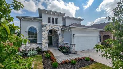 Single Family Home For Sale: 5000 Bonneville Bnd