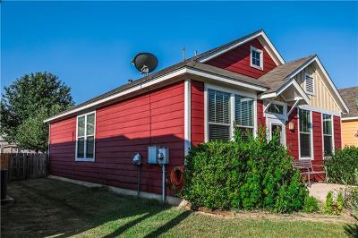 San Marcos Single Family Home Pending - Taking Backups: 229 Trestle Tree