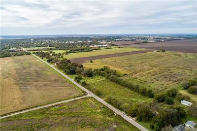 Taylor Residential Lots & Land For Sale: 1203 Thorndale Rd
