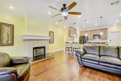 Austin Single Family Home For Sale: 9108 Colberg Dr