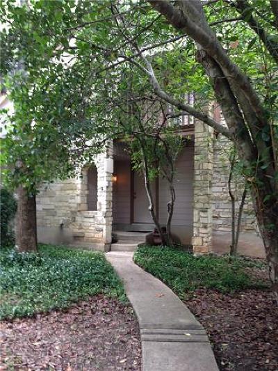 Austin TX Multi Family Home Pending - Taking Backups: $539,000
