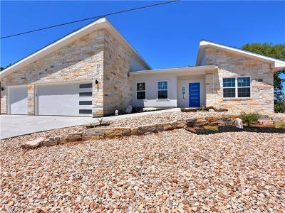 Single Family Home Pending - Taking Backups: 8408 Bar K Ranch Rd