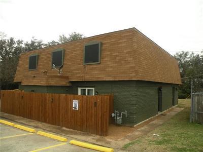 Austin Multi Family Home Pending - Taking Backups: 2202 Mission Hill Cir