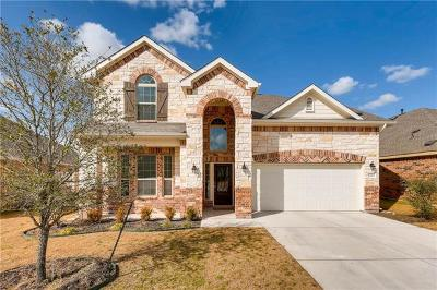 Hays County, Travis County, Williamson County Single Family Home For Sale: 12202 Toluca Dr