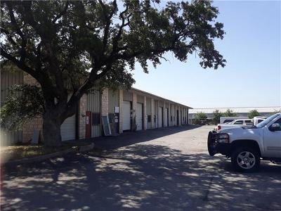 Commercial For Sale: 1003 S Industrial Blvd #E