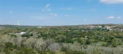 Bee Cave Residential Lots & Land For Sale: 5100 Long Arrow Cyn