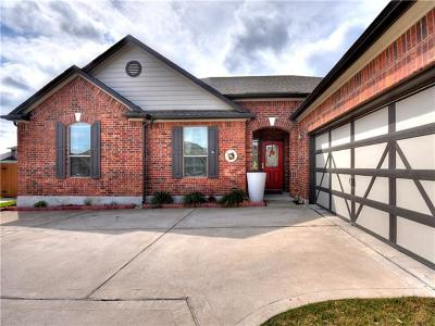 Pflugerville Single Family Home For Sale: 18309 Pencil Cactus Dr