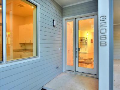 Single Family Home For Sale: 3206 Beanna St #B