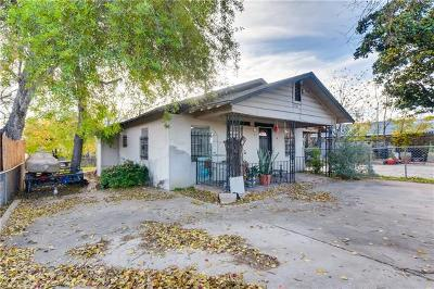 Austin Single Family Home For Sale: 2511 E 5th St