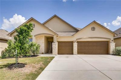 New Braunfels Single Family Home For Sale: 5627 Briar Knl