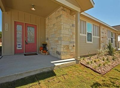 Dripping Springs Condo/Townhouse For Sale: 385 Rose Drive #A