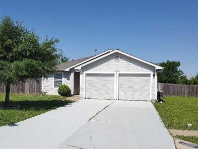 Elgin Single Family Home Pending - Taking Backups: 13116 Winecup Mallow