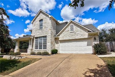 Georgetown Single Family Home For Sale: 132 Spring Ct