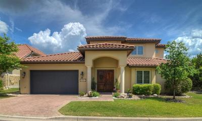 Austin Single Family Home For Sale: 8905 Villa Norte Dr #VH4