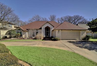 Georgetown Single Family Home For Sale: 30213 Oak Tree Dr