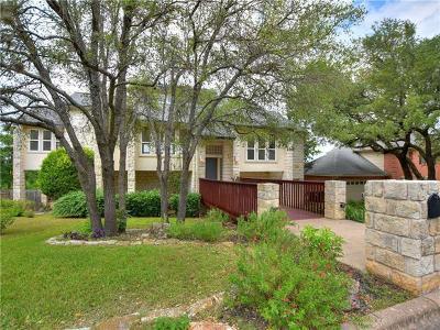 Georgetown Single Family Home Pending - Taking Backups: 403 Ridgewood Dr
